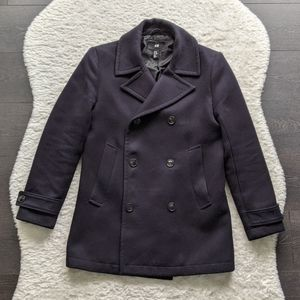 H&M Men's Winter Coat